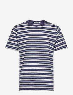 Biferno t-shirt st 7913 - krótki rękaw - patriot blue st.