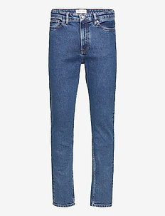Rory jeans 11359 - slim jeans - ozone marble stone