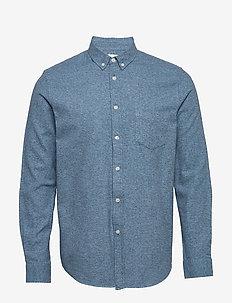 Liam BA shirt 11245 - basic-hemden - niagara