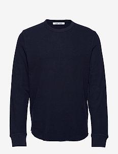 Parmo t-shirt ls 11409 - NIGHT SKY