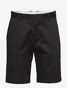 Andy x shorts 7321 - tailored shorts - black