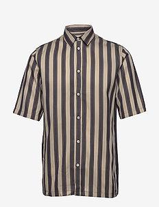 Taro NX shirt 10806 - krótki rękaw - pumice stone st.