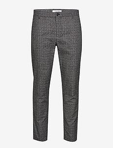 Frankie trousers 11495 - GREY MEL CH.