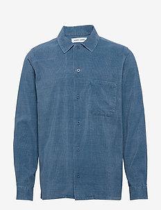 Luccas C shirt 11378 - DREAM BLUE