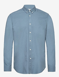 Liam BX shirt 11389 - BLUE MIRAGE