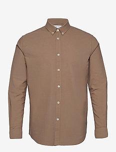 Liam BX shirt 11389 - ternede skjorter - caribou