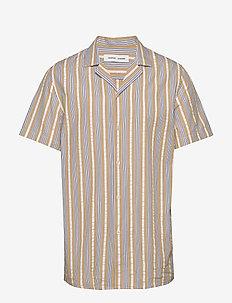 Einar SX shirt 11390 - OLIVENITE ST.