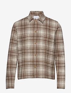 Milano jacket 11480 - MONKS ROBE CH.