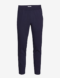 Smithy trousers 10931 - casual trousers - night sky