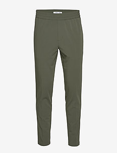 Smithy trousers 10931 - pantalons décontractés - thyme