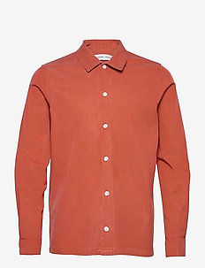 Taka JX shirt 11531 - basic skjorter - picante