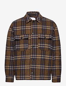 Mello jacket 12830 - góry - cumin ch.