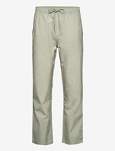 Jabari trousers 11527 - casual broeken - seagrass