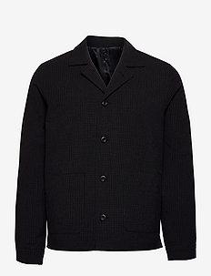 New worker Y jacket 11203 - single breasted blazers - night sky ch.