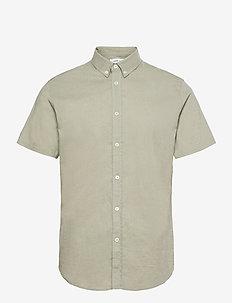 Vento BX shirt 6971 - podstawowe koszulki - seagrass