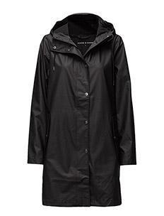 Stala jacket 7357 - BLACK