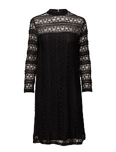 Florence tn dress 7704 - BLACK