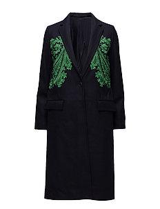 Taryn jacket 8313 - DEEP WELL