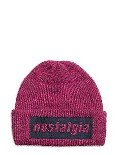 Morgan hat 9553 - PINK MEL.