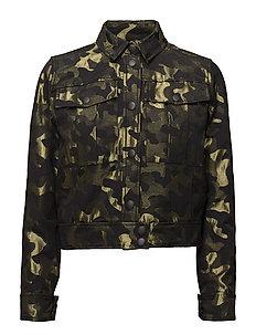 Camryn jacket 8308 - CAMO