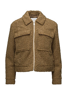 Salem jacket 9720 - ANTIQUE BRONZE