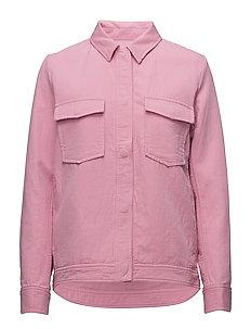 Kealey jacket 9778 - ROSEBLOOM