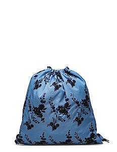 Adone bag 9710 - BLUE BLOOM