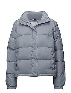 Vinda jacket 10143 - DUSTY BLUE