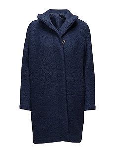 Hoff jacket 10147 - BLUE DEPTHS MEL.