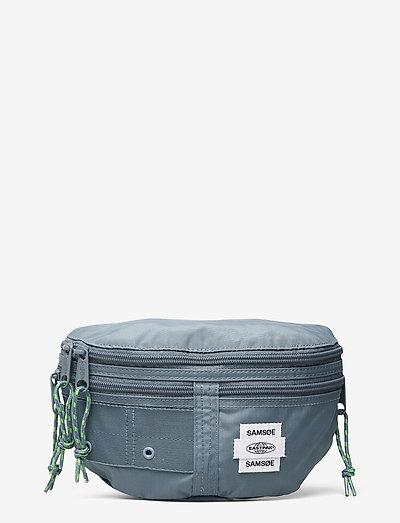 E Waist bag 13052 - belt bags - blue mirage