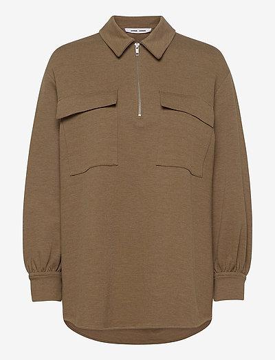 Jessy shirt 13055 - kleidung - caribou