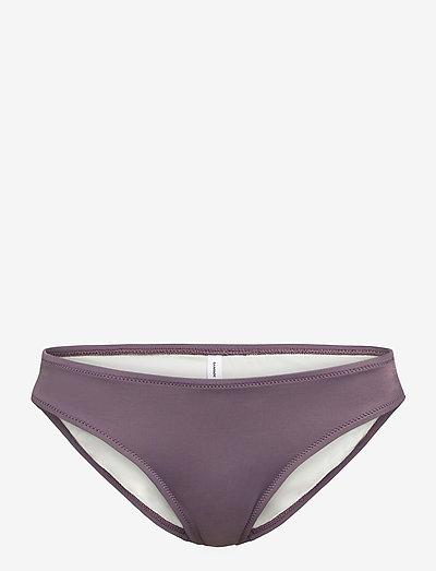 Malou bikini bottom 10725 - culottes et slips - sparrow