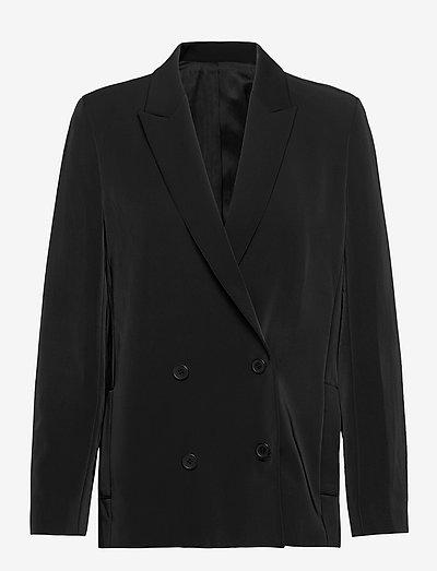 Hoys blazer 7331 - oversize blazers - black
