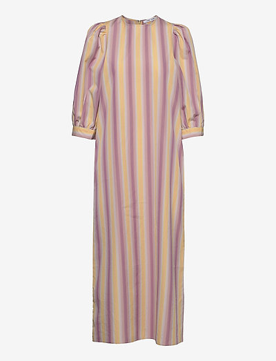 Celestina long dress 13168 - maxi dresses - space st.