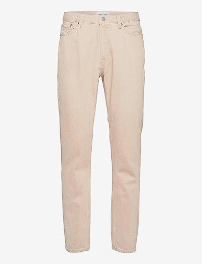 Rory jeans 14030 - chinos - humus
