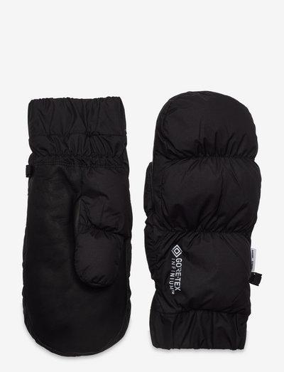 Charly mitten 11684 - tilbehør - black