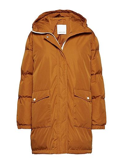 Okina jacket 10179 - CARAMEL CAFE