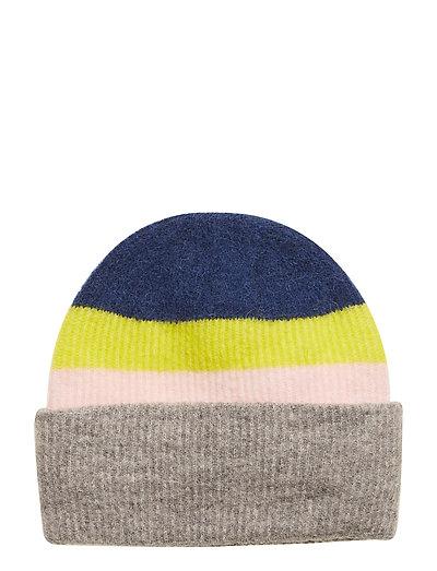 Nor hat bold st 7355 - GREY BLUE DEPTHS