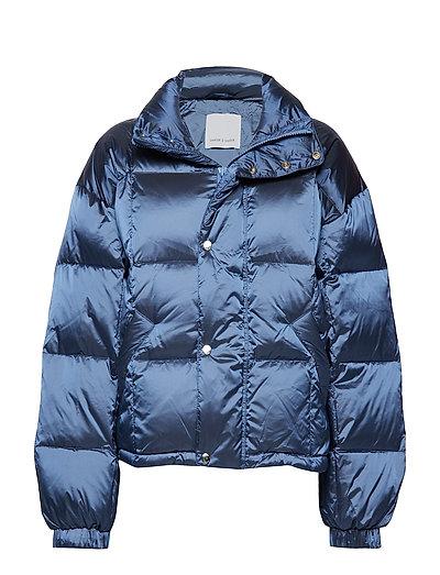 Hesse jacket 10424 - BIJOU BLUE