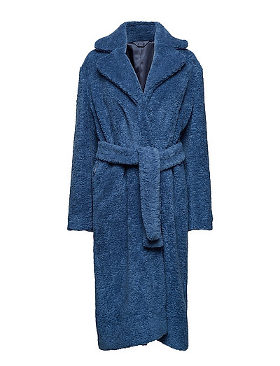 Naper jacket 10423 - BIJOU BLUE