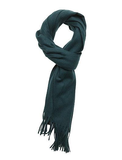 Efin scarf 2862 - DARKEST SPRUCE
