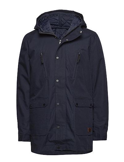 Beaufort jacket 3955 - DARK SAPPHIRE