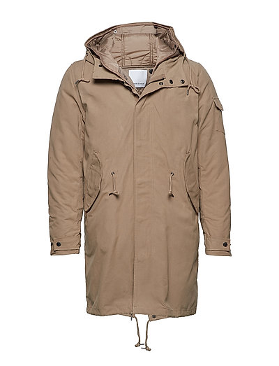 Marconi jacket 8231 - TIMBER WOLF