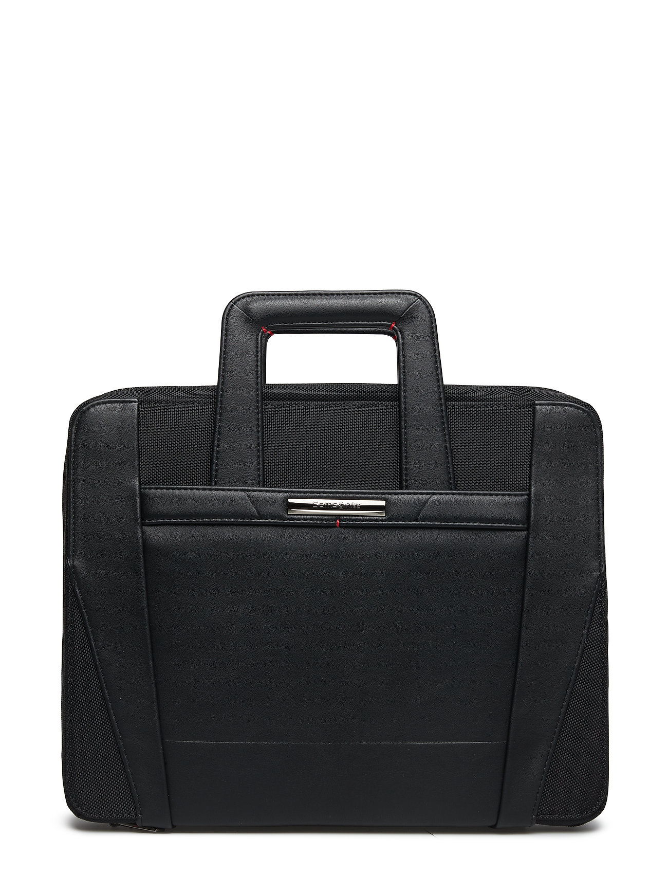 Samsonite Stationay Pro DLX Zip Folder A4