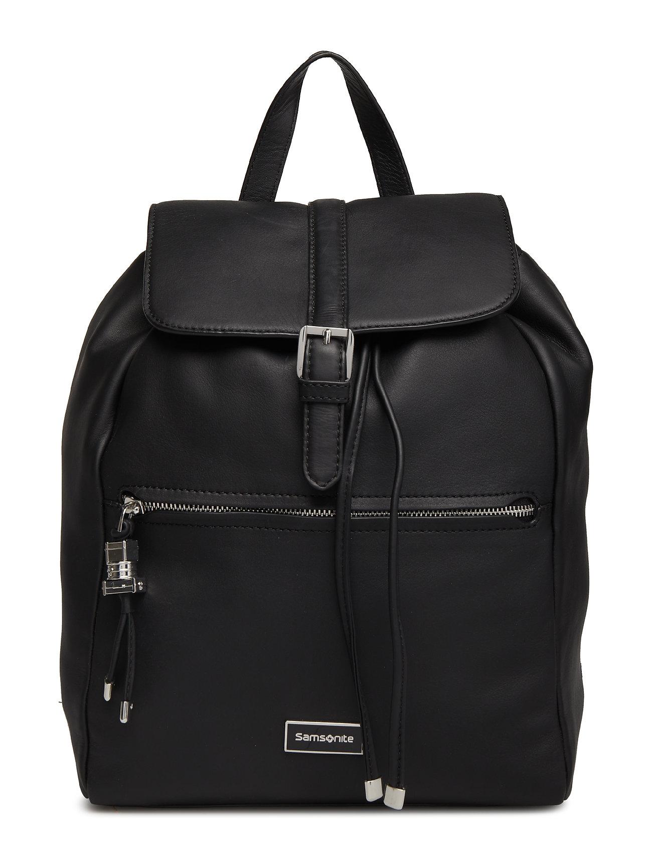 Samsonite Karissa Biz Lth Backpack S