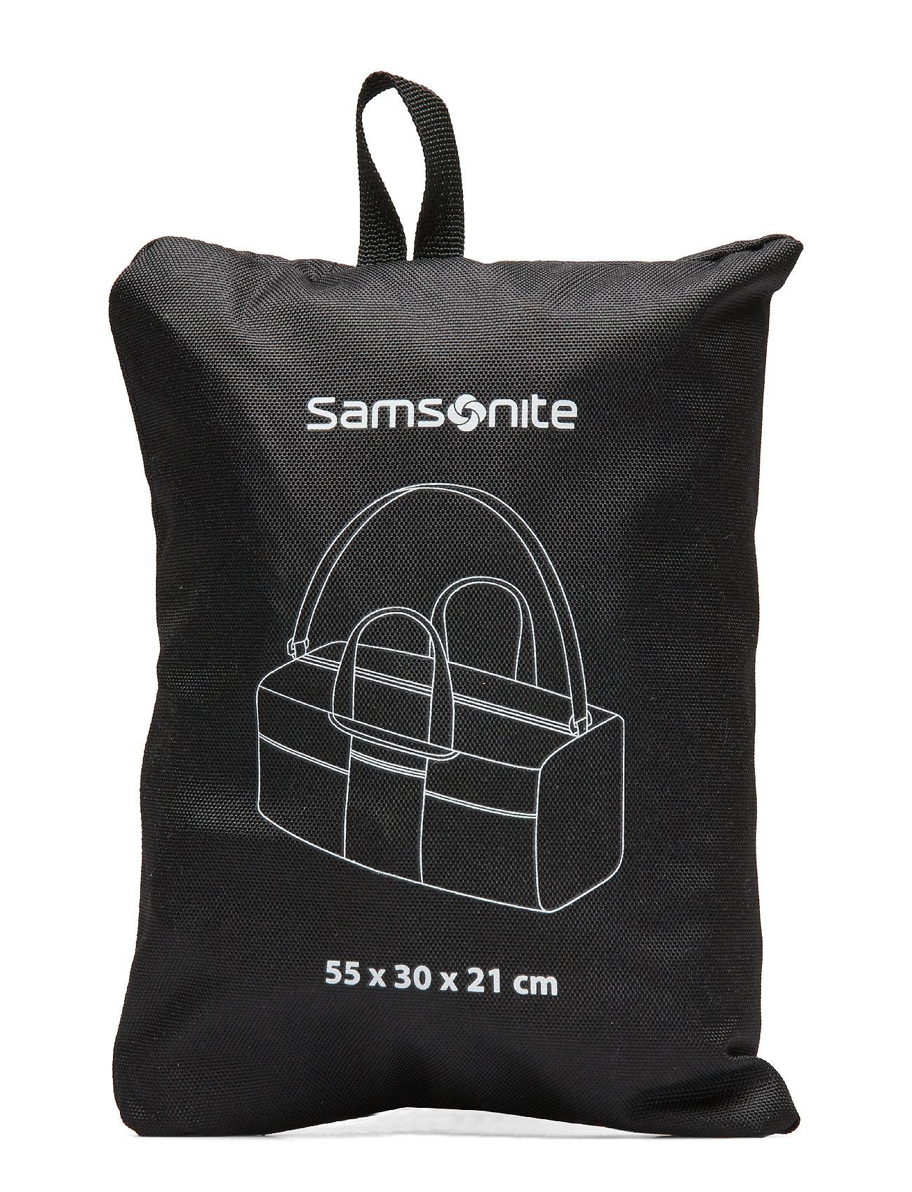 Samsonite - Packing Accessories - Foldable Duffle - black - 0