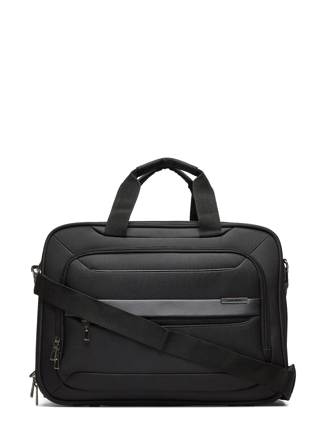 Samsonite Vectura EVO Laptop Bailhandle 15,6 - BLACK