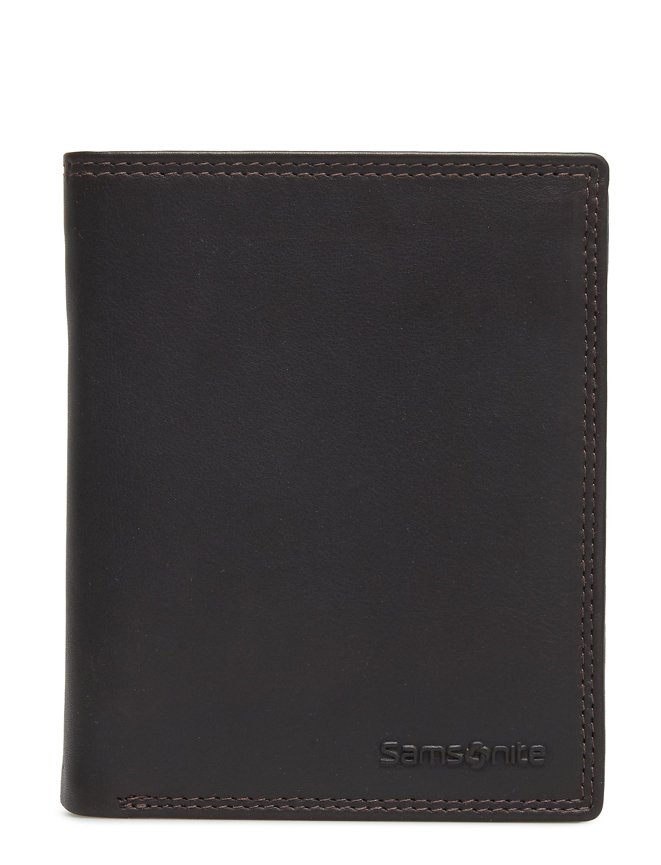 Samsonite Attack SLG Wallet 8Cc