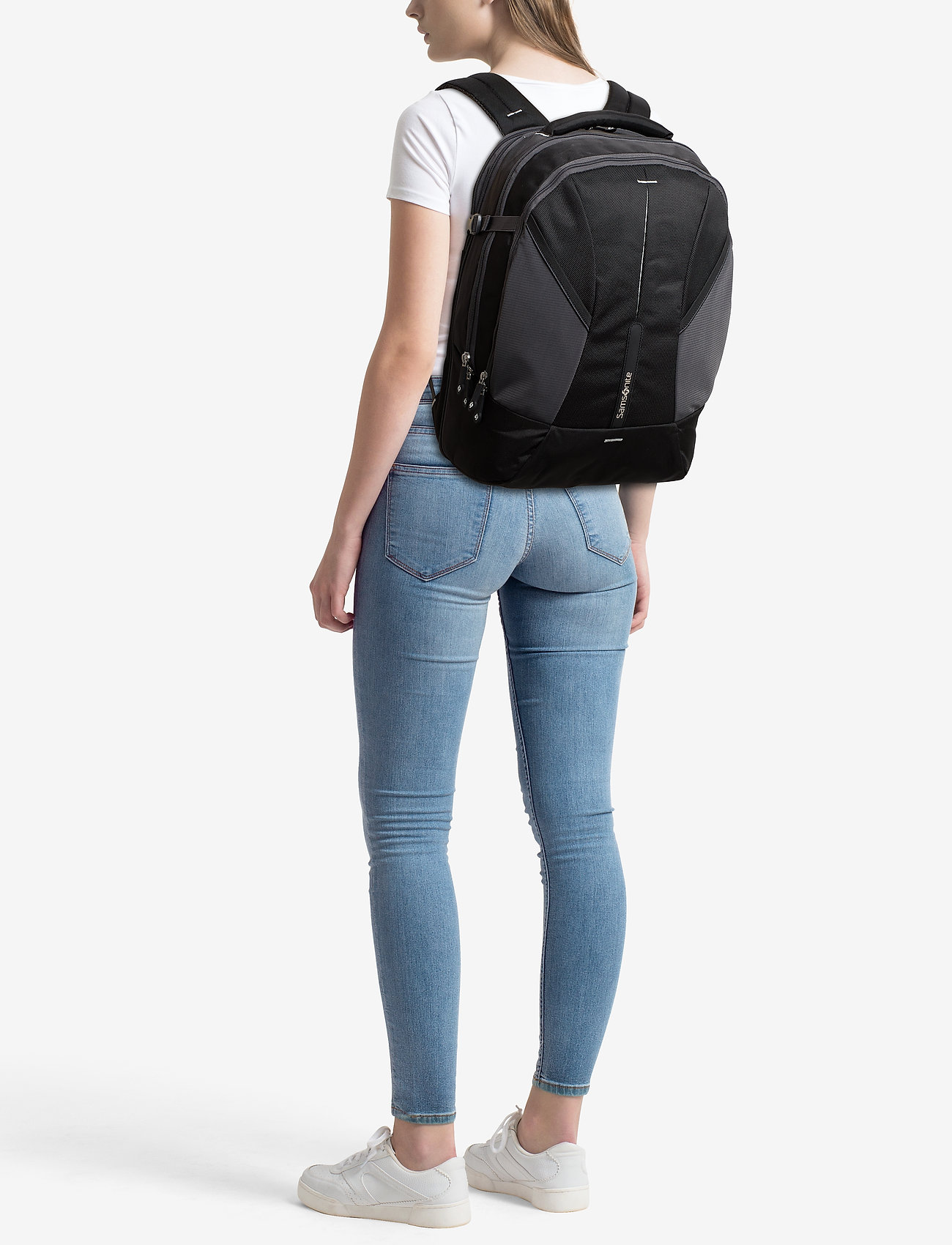 Samsonite 4Mation Laptop Backpack L Ryggsäckar