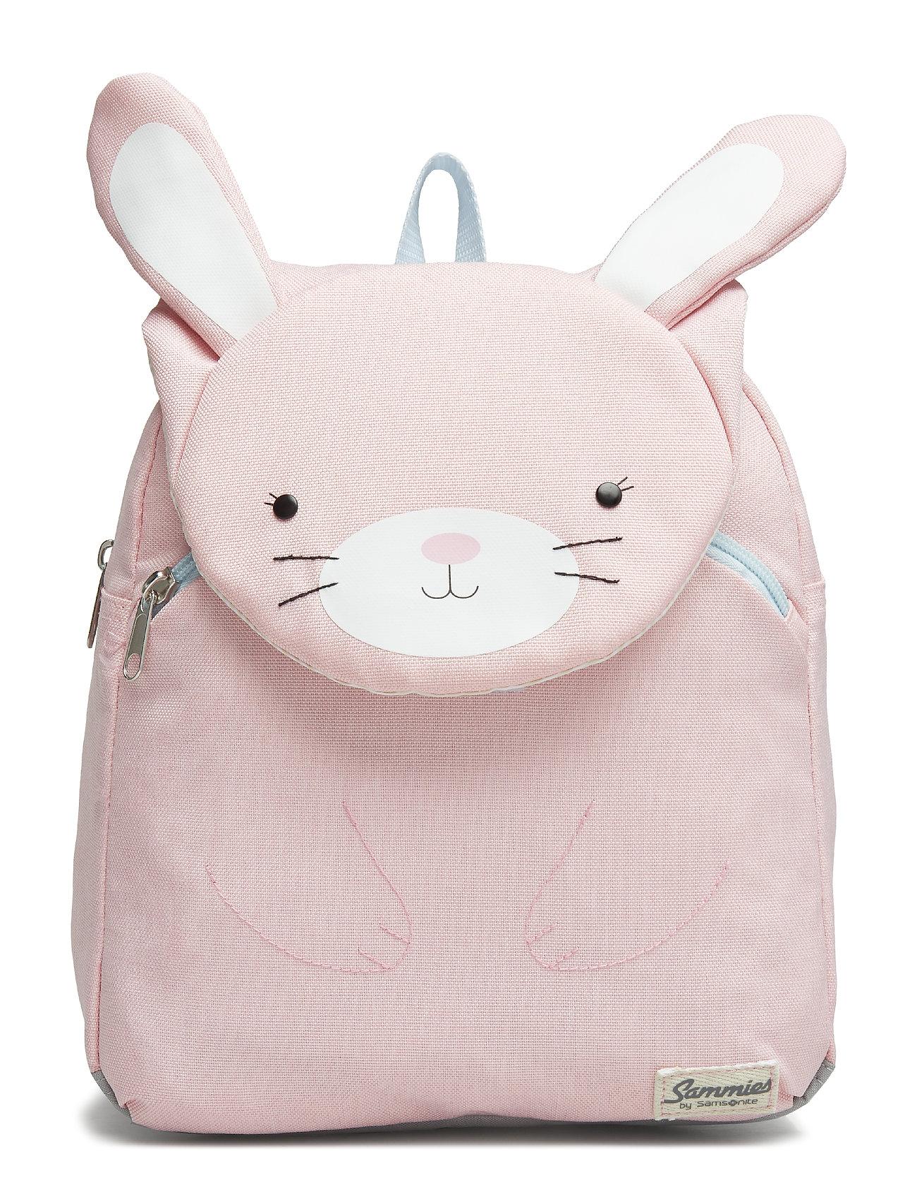 Samsonite Happy Sammies Backpack S Rabbit Rosie - RABBIT ROSIE